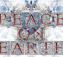 Peace on Earth by Desirée Glanville