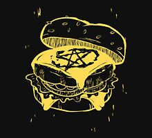 Beelzeburger in French's Unisex T-Shirt
