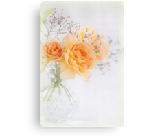 Summer Grace Canvas Print