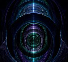 Of Poseidon by Susan L. Calkins