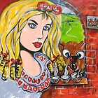Goldilocks by Reynaldo