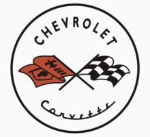 Corvette C1 by arsenalisred