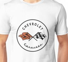 Corvette C1 Unisex T-Shirt