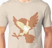 Pidgey Evolutions Unisex T-Shirt