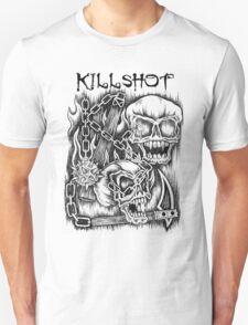 Dead Heads-combat gear T-Shirt