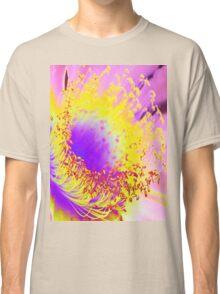 Pink Tinted Cirrus Bloom  Classic T-Shirt