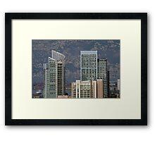 Lebanon 2009 Framed Print