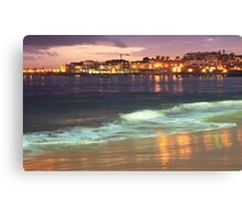 Cascais Bay Canvas Print