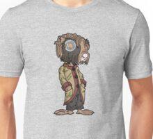 the guinea pig murders 4: professor wimbly... Unisex T-Shirt