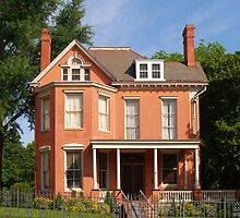 House on Main Street Danville- WOW... it's for sale!!  by BCallahan