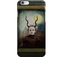 The Lost Girl iPhone Case/Skin