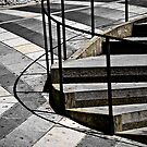 Circle Square by martinilogic