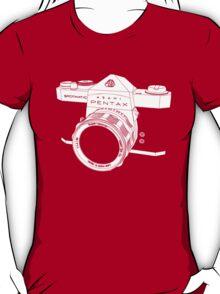 spotmatic white T-Shirt