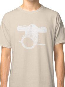 spotmatic white Classic T-Shirt
