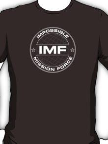 I M F 2000 Medium Logo T-Shirt