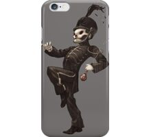 MCR Marcher iPhone Case/Skin
