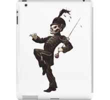 MCR Marcher iPad Case/Skin