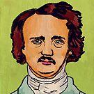Poe by fixtape