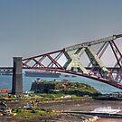 Under the Bridge by Tom Gomez
