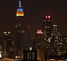 Empire & New Yorker by Vitasamb2001
