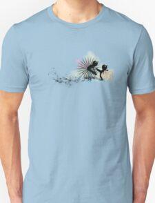 Cap-oeira Unisex T-Shirt