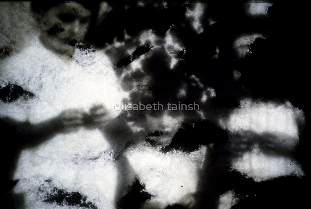 we three by elisabeth tainsh