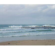 Mollymook Beach, South Coast NSW Photographic Print