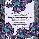 St.Luke 2:10-12 by Terri Chandler