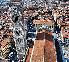 Firenze by andreisky