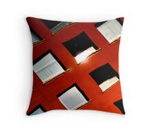 For Rent. Throw Pillow