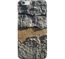 CRACKING UP iPhone Case/Skin