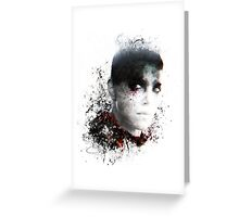 Furiosa Greeting Card