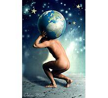 XXI. The World Photographic Print