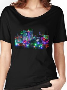 Electri-City Women's Relaxed Fit T-Shirt