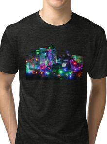 Electri-City Tri-blend T-Shirt