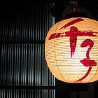 Japanese lantern by missmarbles