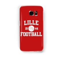 Lille Football Athletic College Style 2 Color Samsung Galaxy Case/Skin