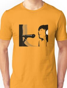 What's She Singing? Unisex T-Shirt