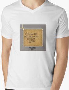 T800 Mens V-Neck T-Shirt