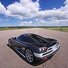 Koenigsegg CCX by Jan Glovac Photography