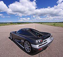 2010 Oz Car Sightings Calendar by Jan Glovac Photography