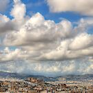 Athens by StamatisGR