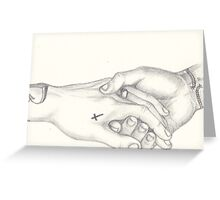 I do (Larry Stylinson) Greeting Card