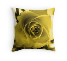 Just 1 Rose... Throw Pillow