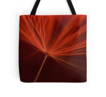 Charged in Red One Tote Bag