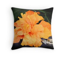 Forever..... Throw Pillow