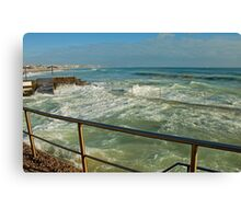Estoril  Canvas Print