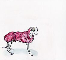 A new coat for Christmas by Elle J Wilson