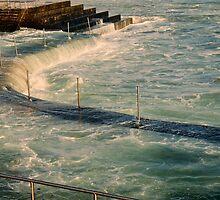 sea,rail,curve by terezadelpilar~ art & architecture