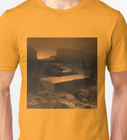 OCTAGON Unisex T-Shirt